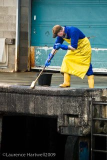 Affordable Commercial Industrial Cleaning Service Edmonton