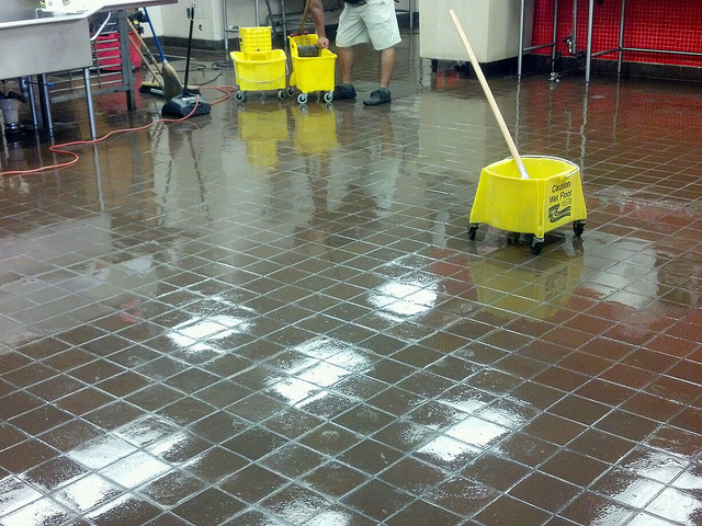 Commercial Cleaning Services Near Me T5M