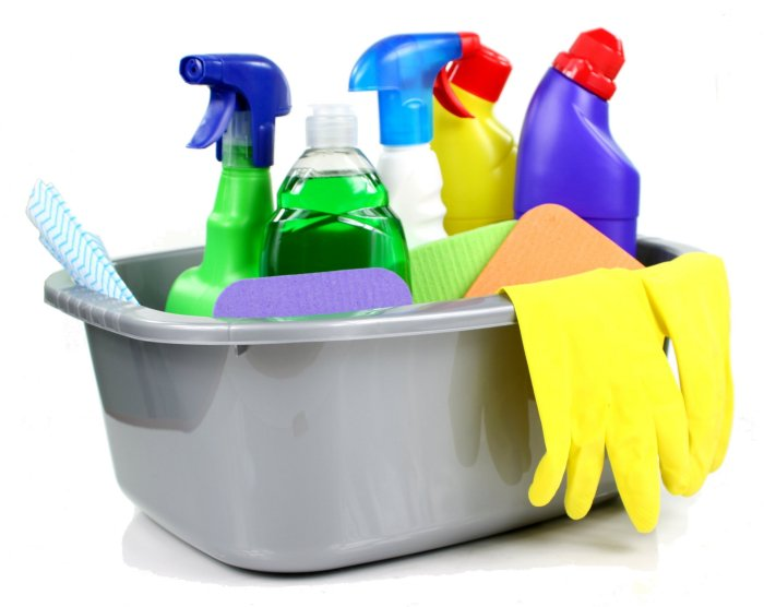 Janitorial Services Near me T5M