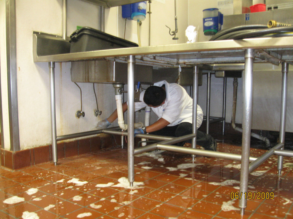 Swinton Best Restaurant Cleaning