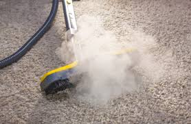 Carpet Cleaning by Swinton