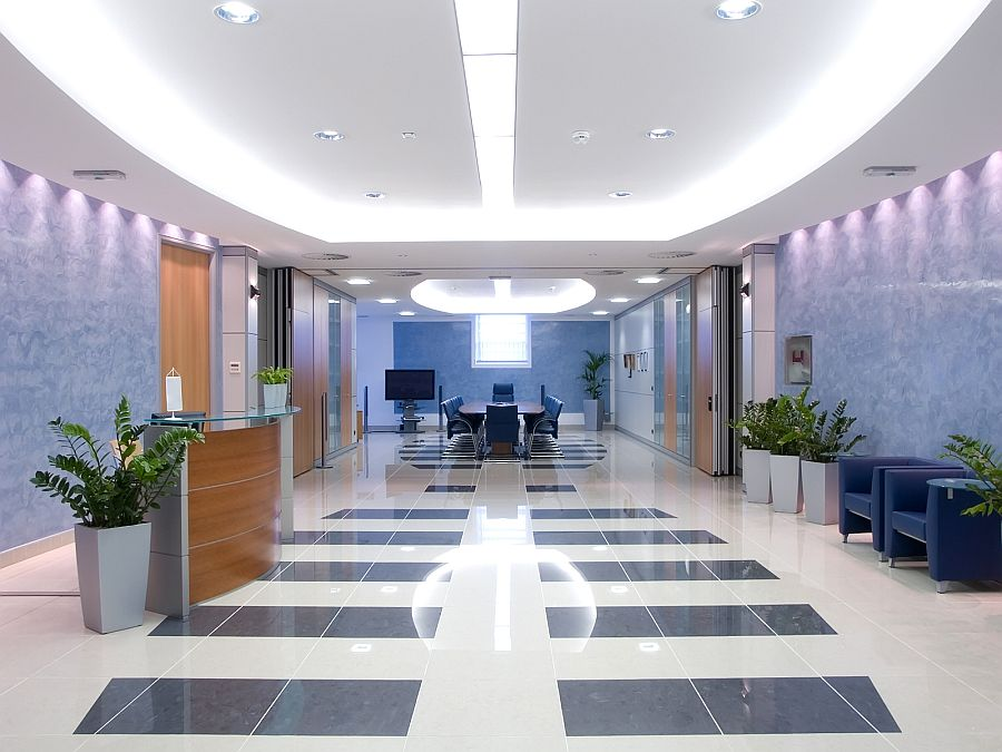 Commercial Cleaning Services to Get the Greenest and Cleanest Working Environment in Edmonton