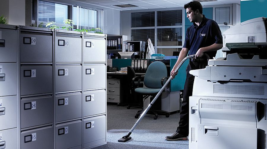 Best Green and Eco-Friendly Commercial Cleaning Services in Edmonton