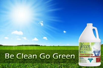 Best Green Cleaning Services in Edmonton