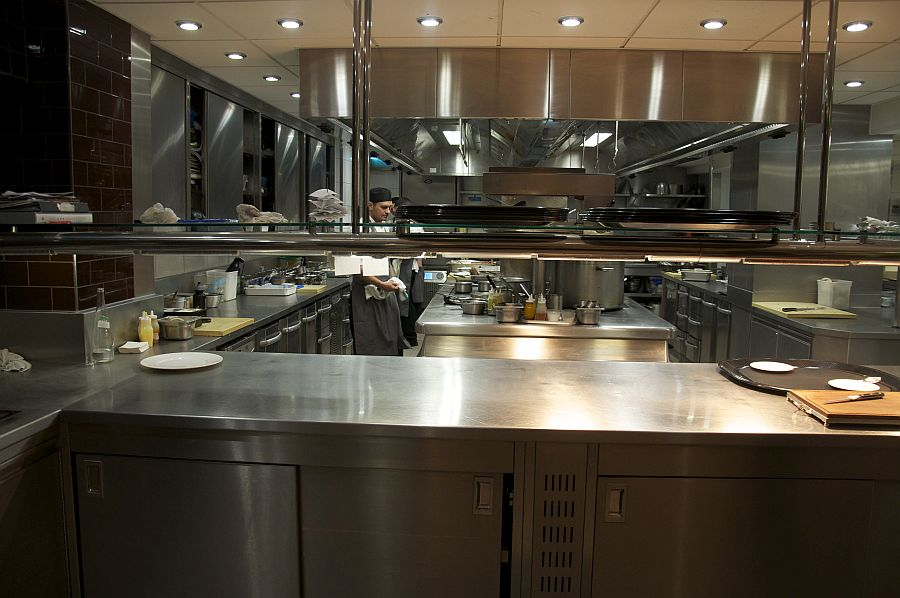 Professional Eco-Friendly Kitchen Restaurant Cleaning Services in Edmonton, AB