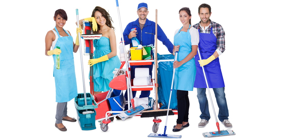 Janitorial Service | Office Cleaning | Commercial Cleaning - Austin, TX