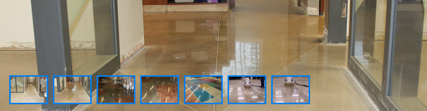Edmonton Janitorial Floor Waxing and Stripping Services