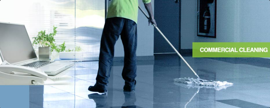 Commercial Cleaning Edmonton