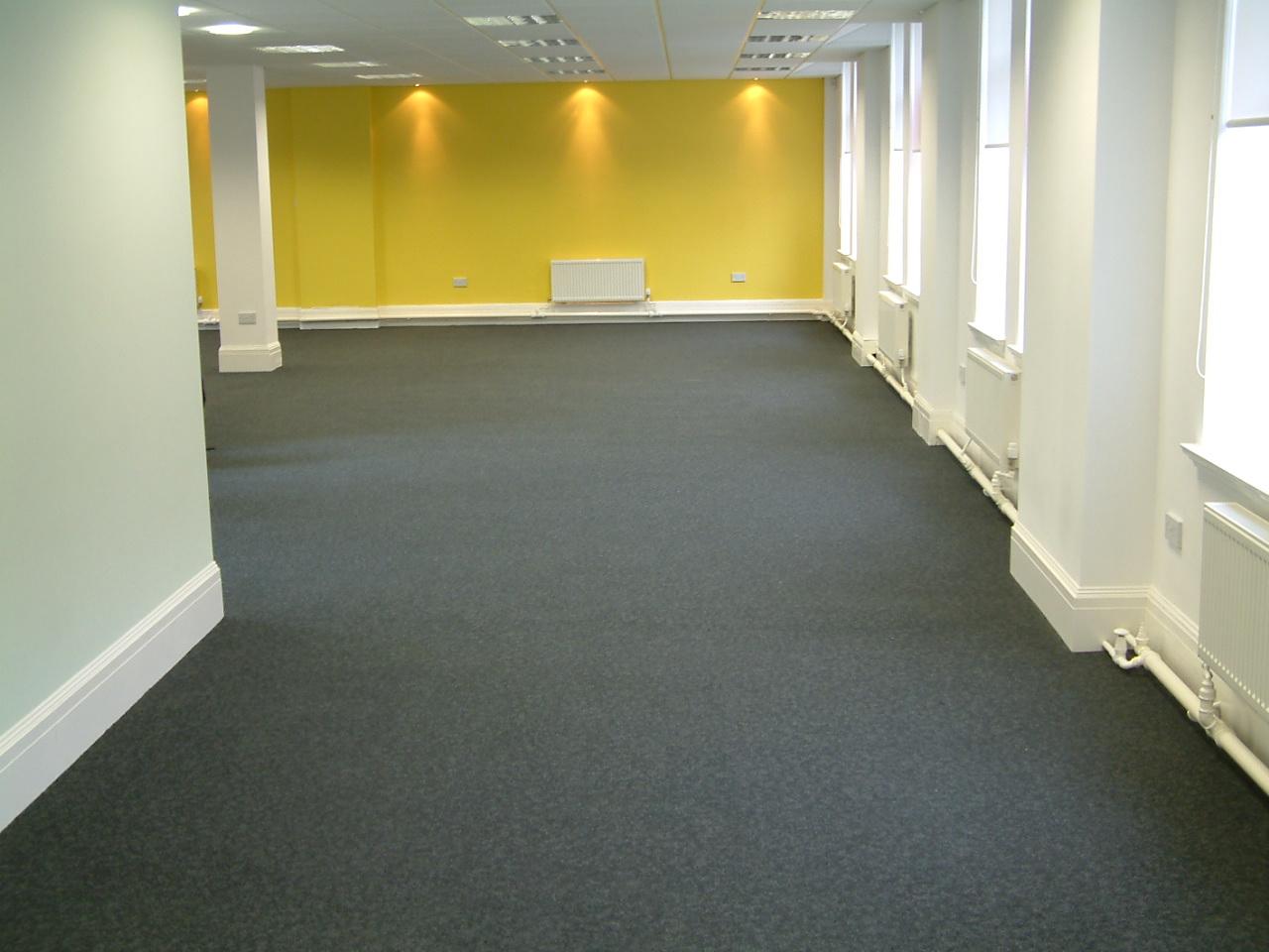 Office Flooring. Office Flooring F