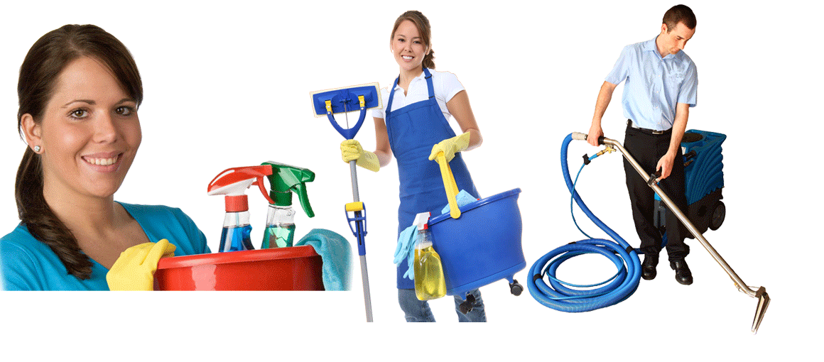 edmonton reliable office cleaners