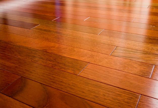Edmonton Vct Floor Stripping And Waxing Services